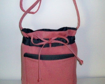 Draw String Tote