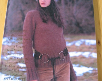 Rowan Knitting Book Number 32