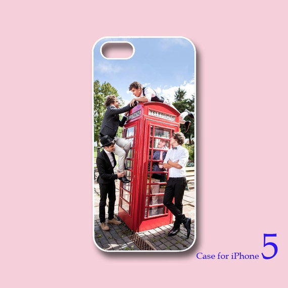 One Direction Iphone 5 Case 2013 Items similar to iPhon...
