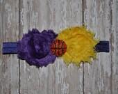 Basketball Team Headband