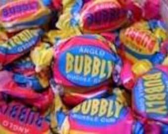 1/2 Ounce Bubble Gum Flavor Oil