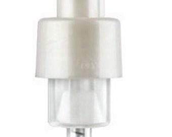 Pearl White 40mm Foamer Pump