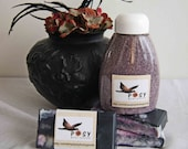 Soap - Black Lavender Goat Milk Body Bar