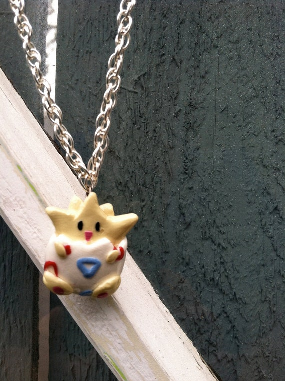 how to make pokemon clay charms