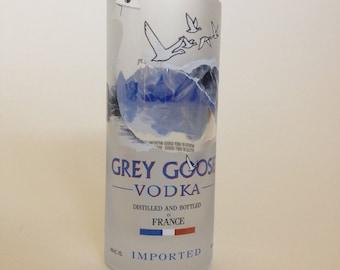 Grey Goose 50ml shot glass
