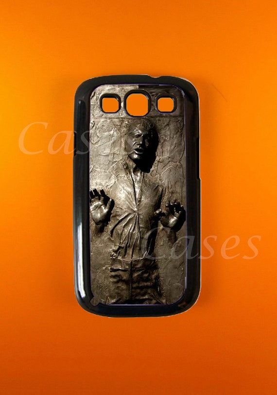 Cooling Case For Samsung Galaxy S3 : Kushal vora on etsy
