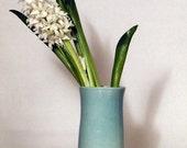 Celadon Porcelain Ceramic Vase