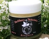 Eye cream Plant-based her...
