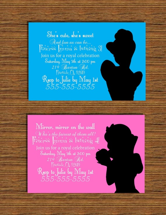 Printable Disney Silhouettes Disney Princess Silhouette