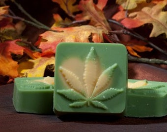 Soap Bars - Hemp Honey