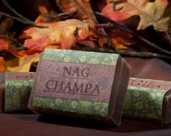 Soap Bars - Nag Champa