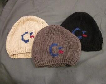 Commodore Hats