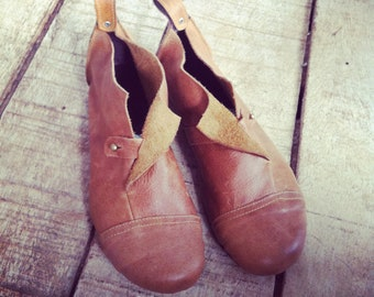 Hand Made Leather Shoes for  Man - FOLD