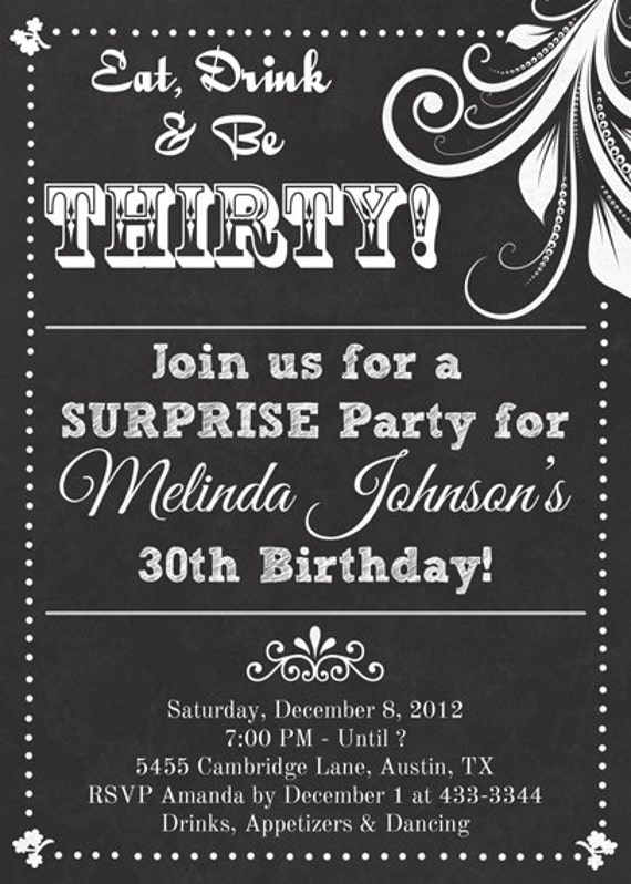 21St Bday Invites is perfect invitations example