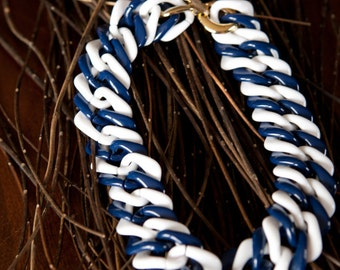Chunky Nautical Necklace