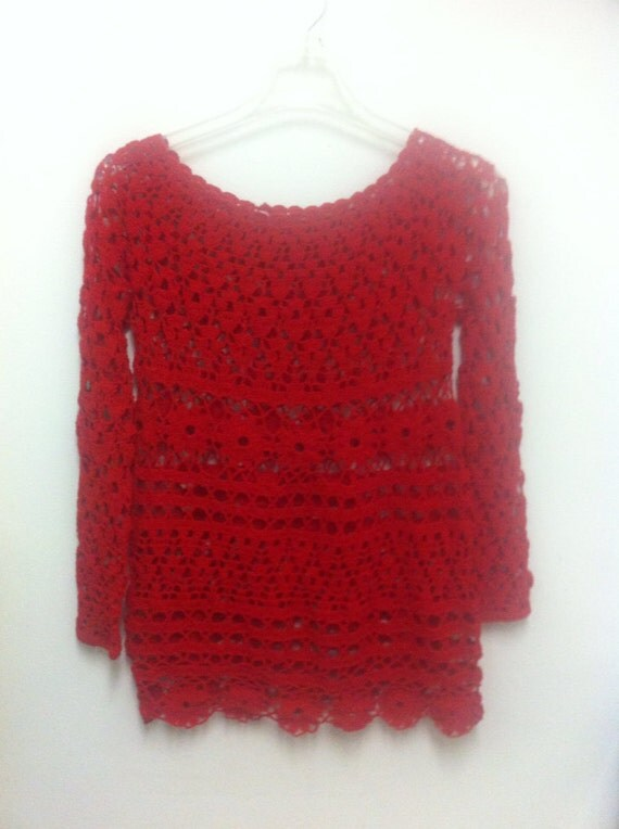 Womens Christmas Blouse 80
