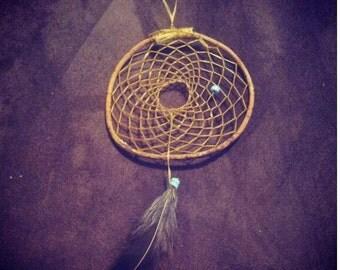Authentic Native American Dreamcatchers (small)