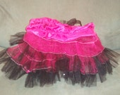 Pettiskirt for Vanessa