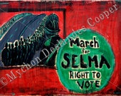 March for Selma