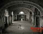 Michigan Central Station Grand Lobby - Image 00392