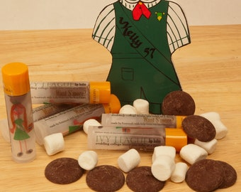 Want S'more Lip Balm