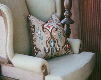 Deconstructed Chairs - Wingback Chair