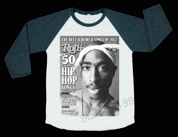 Tupac Clothing - Shop For Cool Tupac Merchandise