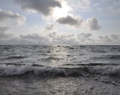 Landscape Photography - The Baltic Sea in the storm