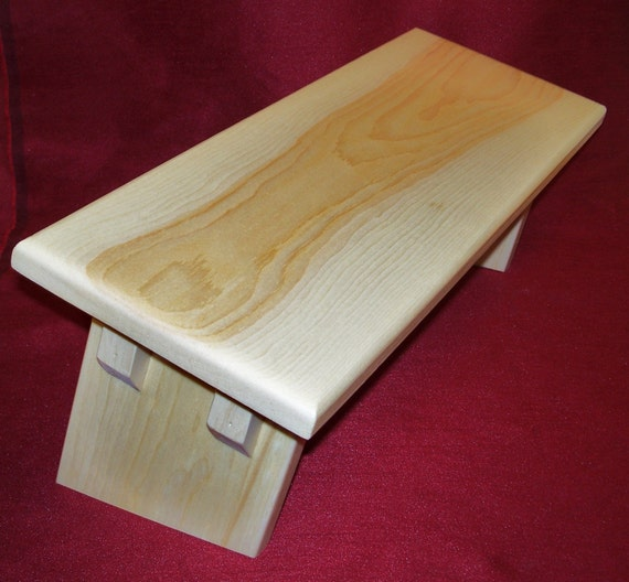 Seiza Meditation Bench For Kneeling Medition