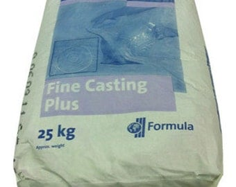 25kg Bag of Plaster of Paris