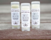 5mL Solid Perfume Twists - Pick One from Sweet Anthem Handmade Perfumes