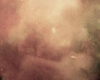 Dawn Mists - Small fine art print