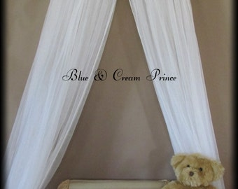 Gender neutral Boy Crib Prince Crown Canopy Bed bedroom Padded Embroidered Monogram cornice custom design So Zoey Boutique choose color SaLe