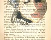 Anna Karenina's Passion  by Gretchen Kelly, New York Artist