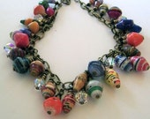 Buzzards Bay whimsy necklace - 18 inch