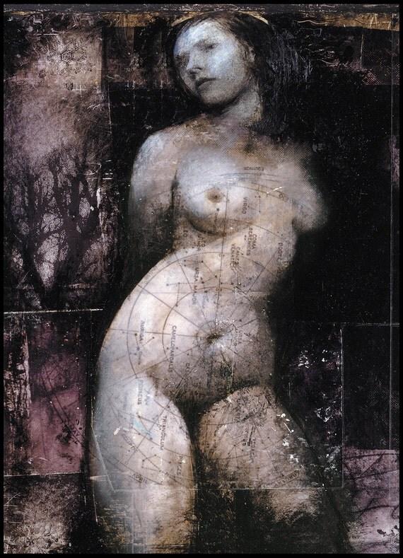 Opinion Lady kashmir nude naked