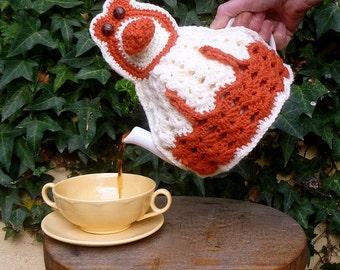 Bert Tea Cozy