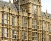 King Richard at Parliament