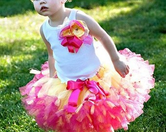 Birthday Outfit | Birthday Dress | Birthday Tutu