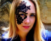 Tattoo Mask with no strings Reusable