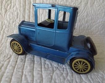 Vintage 1950's/60's Model T Toy Car