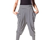 City Slicker Harem Pants
