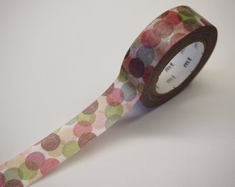 mt SPOT WINE Washi Tape (10M)