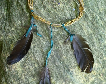 made to order ooak dream catcher