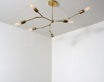 BCM-6 - ceiling mounted light fixture
