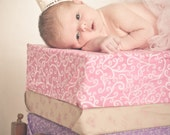 READY TO SHIP Little Crown for Little Ones Photo Prop (Ivory)