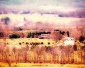 Gettysburg Tilt Shift