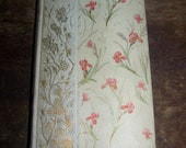 Reserved  for Clive Beautiful Vintage Book 1890 The Idle Thoughts Of An Idle Fellow Henry Altemus Publisher