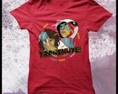 Gatchaman tshirt womens - Battle of the planets