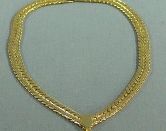 Napier Necklace - Jewelry- FS-226